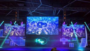 Geneva Gaming Convention 2017