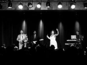 Dora Live Band Montreux